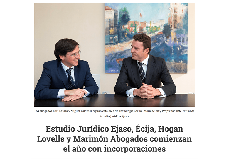 estudio juridico ejaso incorpora a dos abogados