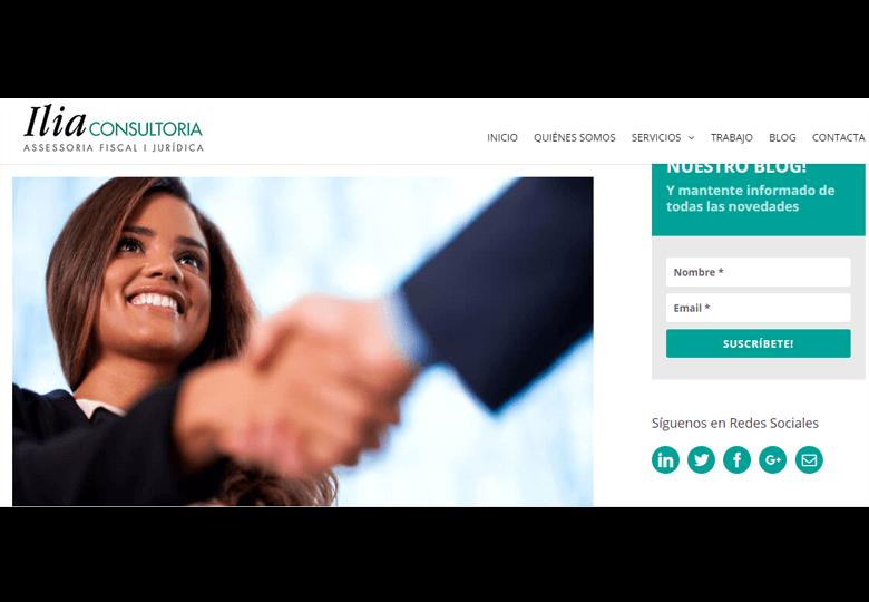 Los pactos de socios en Startups En el blog de Ilia Consultoria-ETL Global – Junio 2018