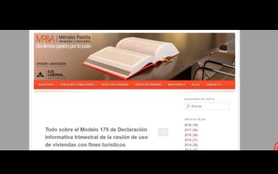 Modelo 179: declaración de apartamentos turísticos En el blog de Emede-ETL Global – Junio 2018