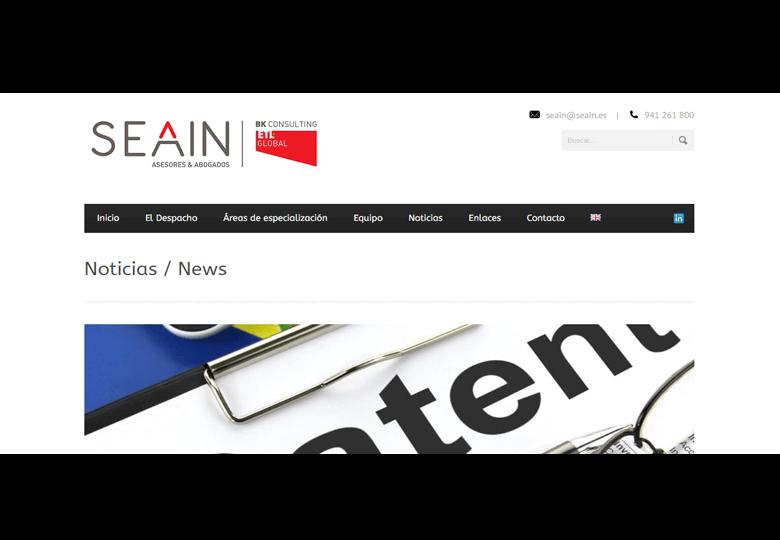 Ayudas para fomento de solicitudes de patentes y modelos de utilidad En el blog de SEAIN-ETL Global – Junio