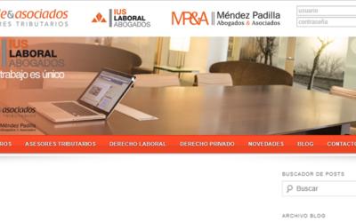 'Modificación IVA de servicios electrónicos'