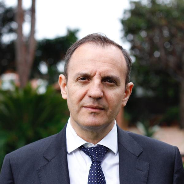 ANTONIO ALMENARA