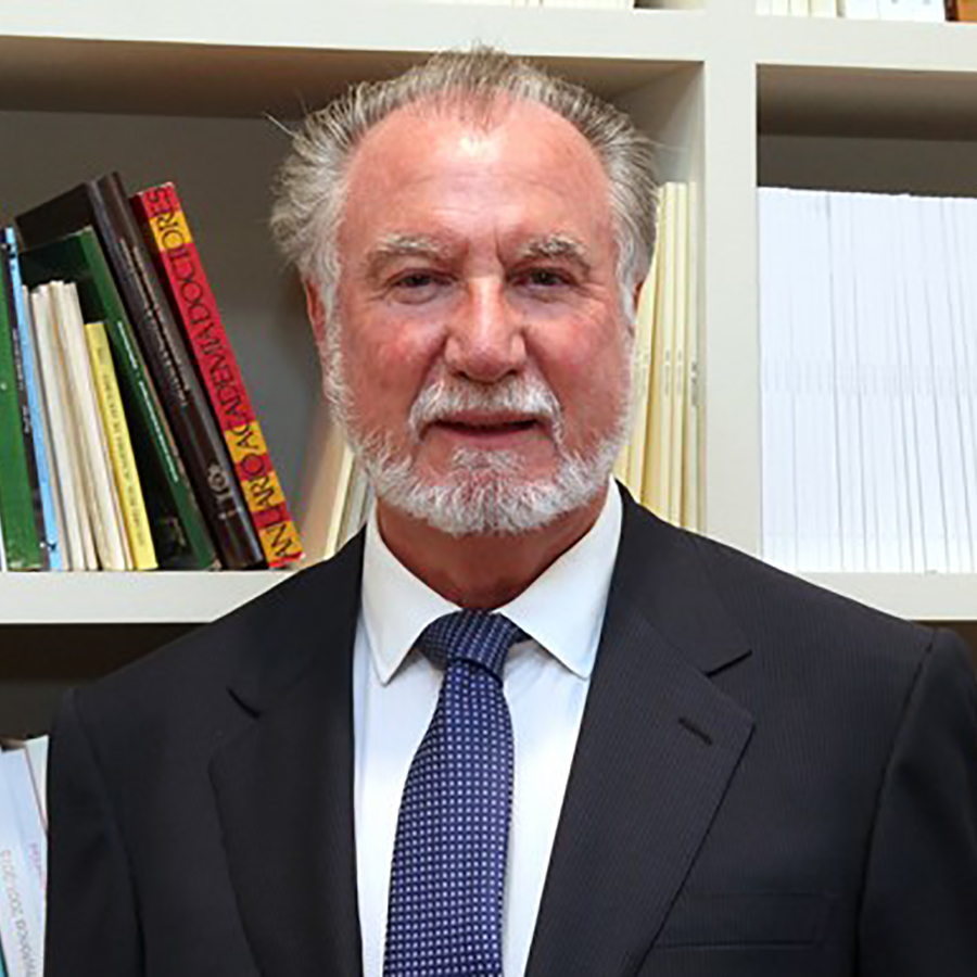 José Manuel Calavia