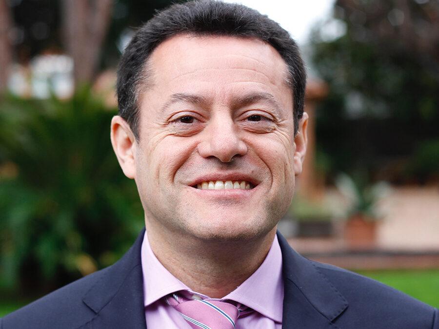 Francisco Almenara Pérez