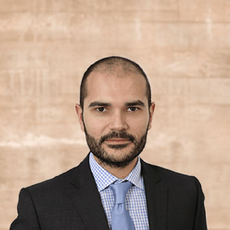 Emiliano Rodríguez