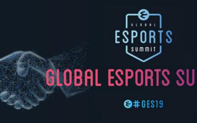 Global Esports Summit: El encuentro profesional de los esports