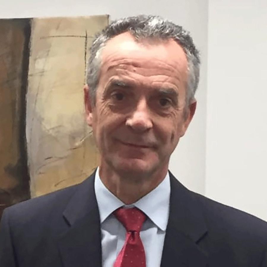 José Javier Castillo