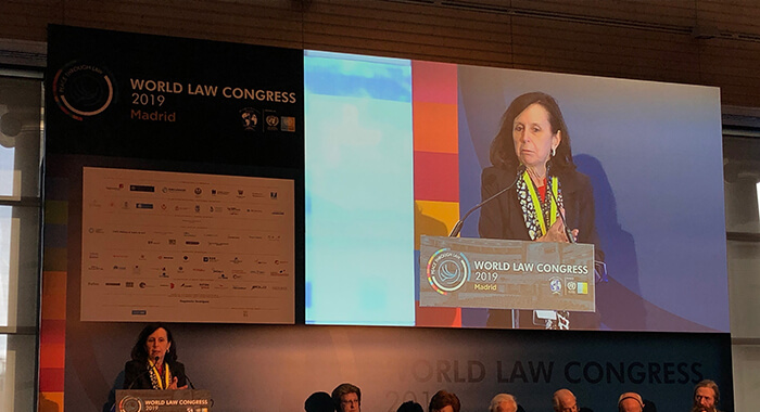 World Law Congress