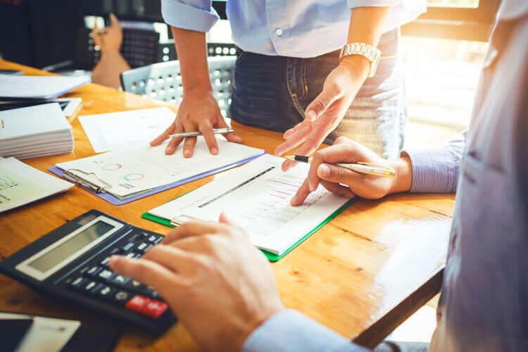 Boletín Fiscal Mayo 2019