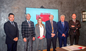 El Despacho Mirandés Ceinco se integra en BK ETL Global