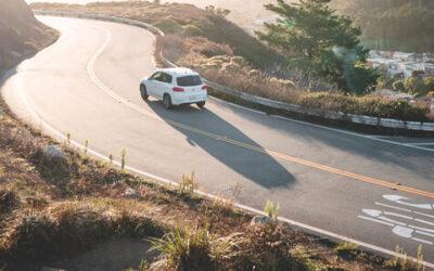 La vuelta a la vía penal de los accidentes de tráfico: Modificación del código penal en materia de seguridad vial