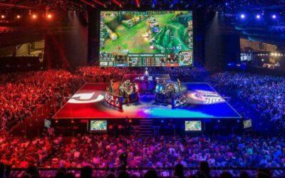 Nueva fase: Las empresas ya ven retorno en los eSports