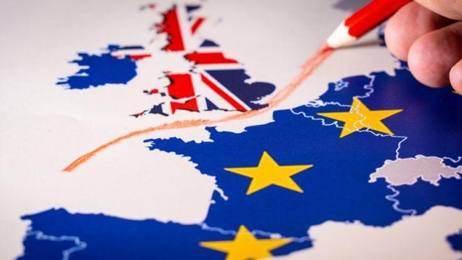BREXIT: Una operación de reestructuración empresarial para protegerse de sus efectos negativos obedece a motivos económicos válidos