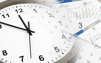 El registro de diario de la jornada laboral es una nueva obligación empresarial