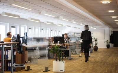 El futuro del negocio de la auditoria en Inglaterra: ¿Ocurrirá lo mismo en España?