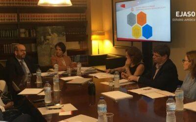 Sesión informativa sobre el Registro de Jornada en Barcelona