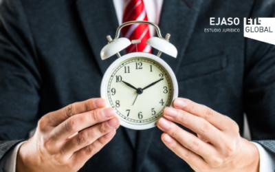 Publicado el Criterio Técnico sobre el registro horario: estas son las pautas que seguirá la Inspección de Trabajo