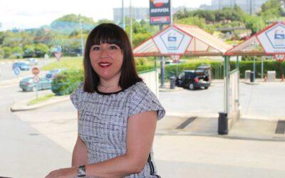 Entrevista a Nuria Lekue, integrante del ComitéEjecutivo de la CEEES