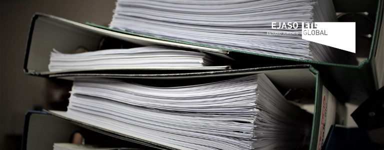 Conservación y acceso al registro diario de jornada