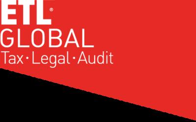 El grupo de servicios profesionales ETL Global celebra su 5º Congreso Nacional bajo el lema Creer. Crecer.