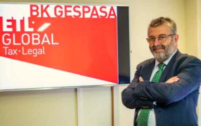 Gespasa se integra en el Grupo internacional ETL Global