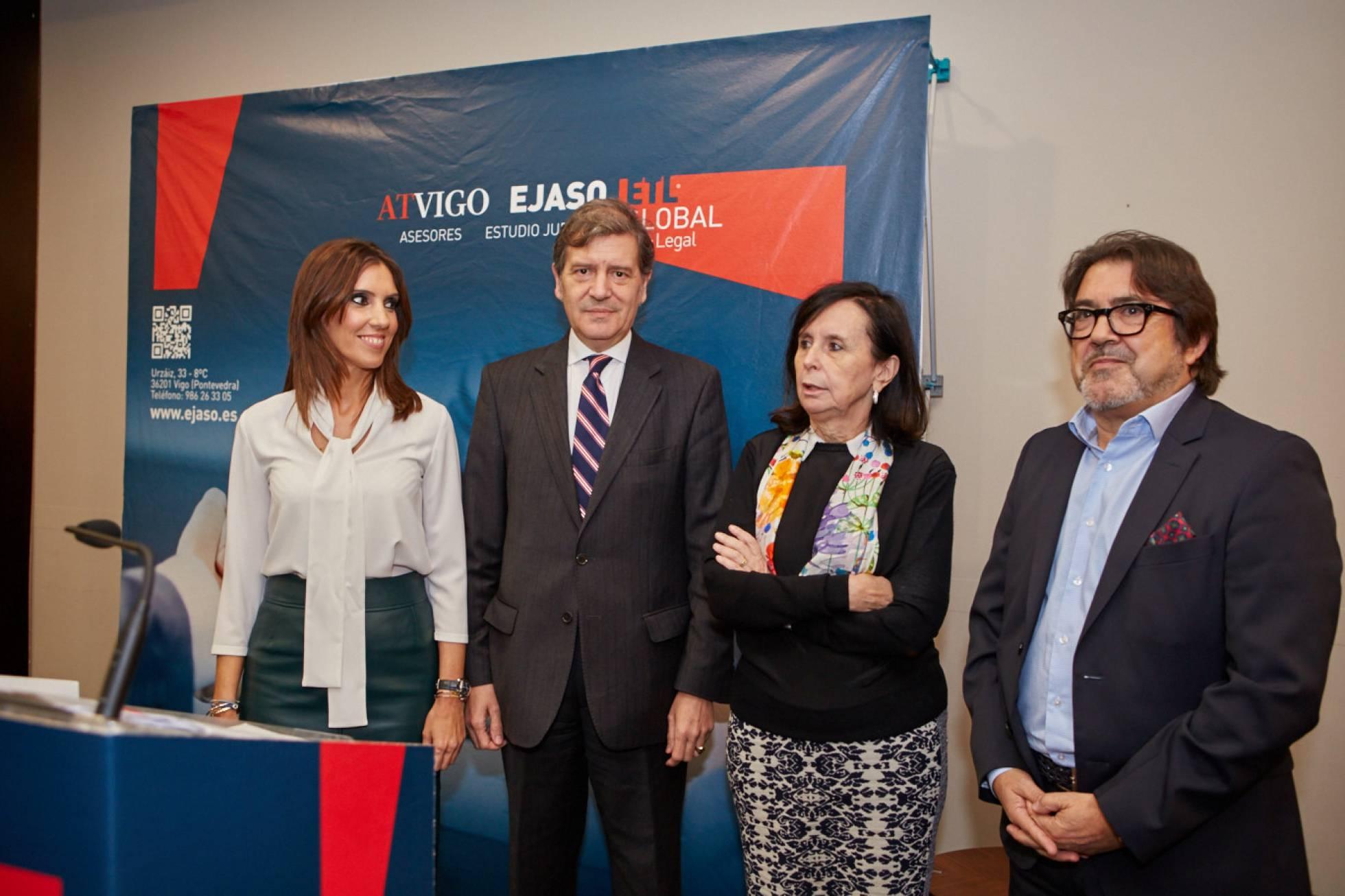 Ejaso ETL Global crece en Galicia de la mano de AT Vigo