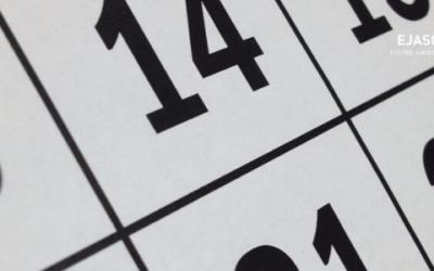 Recomendaciones para la elaboración del calendario laboral 2020 en las empresas