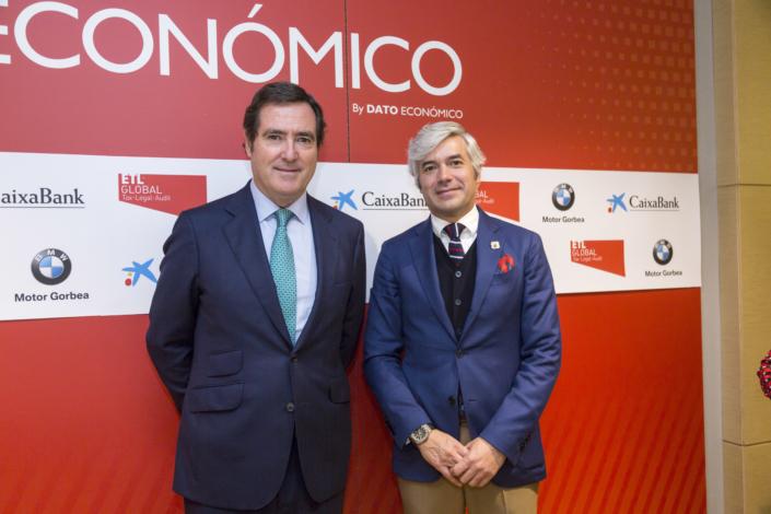 Foro Económico patrocinado por ETL Global