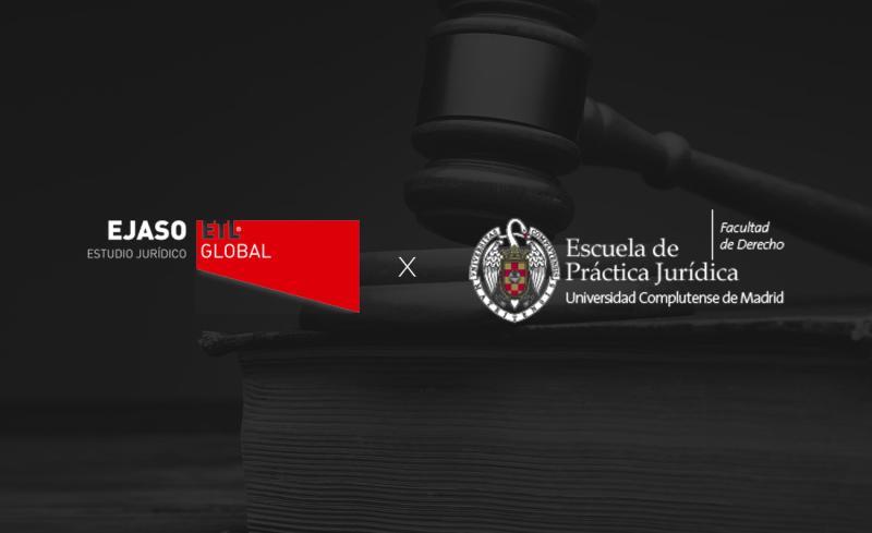 Curso especial sobre derecho de los Esports, en la Escuela de Práctica Jurídica de la Universidad Complutense de Madrid promovido por Ejaso-ETL Global