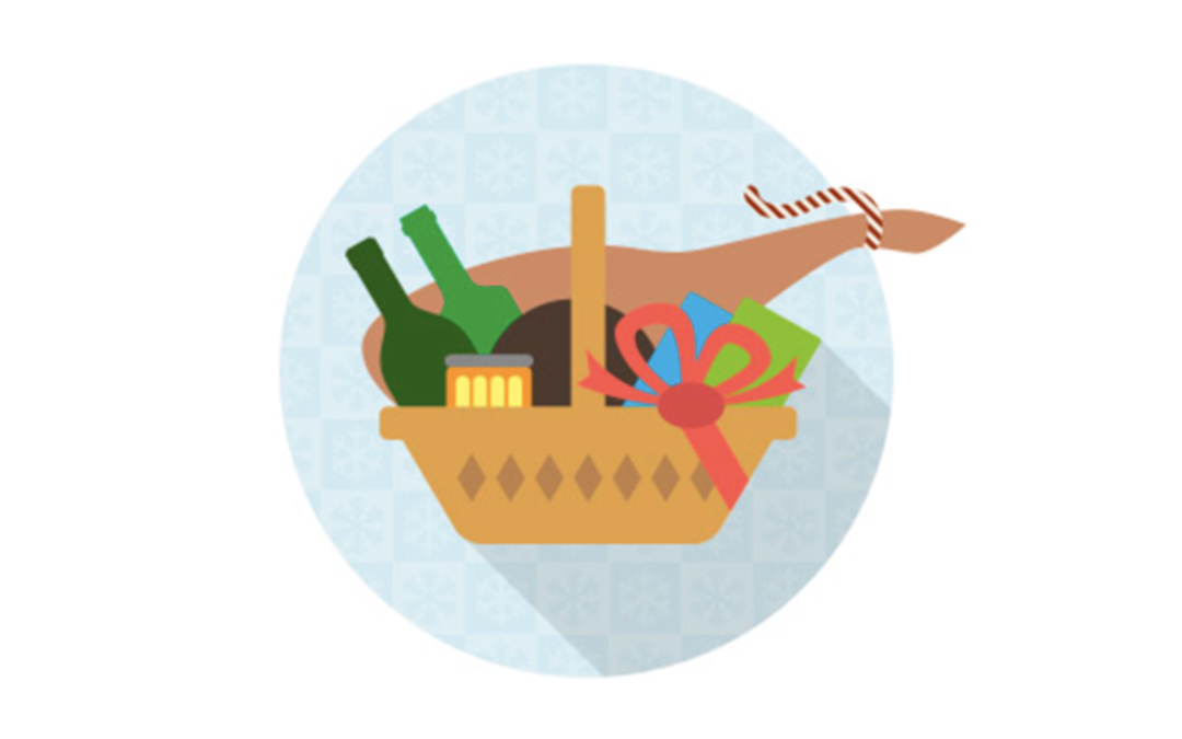 deducibilidad-de-las-cestas-de-navidad-y-comidas-de-empresa/