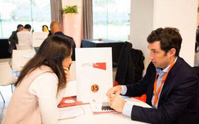 Acuerdo ETL Global en el Foro Aseamac 2020