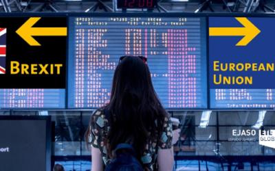 ¿Qué sucederá con los trabajadores británicos en España y Portugal tras el Brexit?