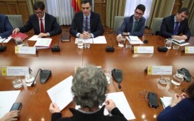 Así afecta a las empresas el nuevo real decreto-ley sobre el coronavirus