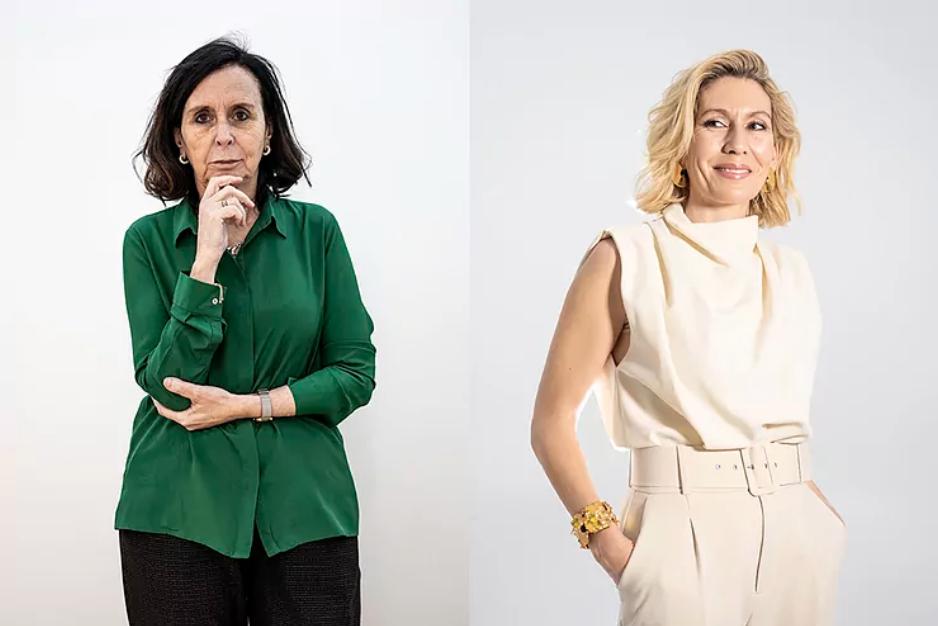 Los consejos para alcanzar la igualdad de 10 mujeres influyentes