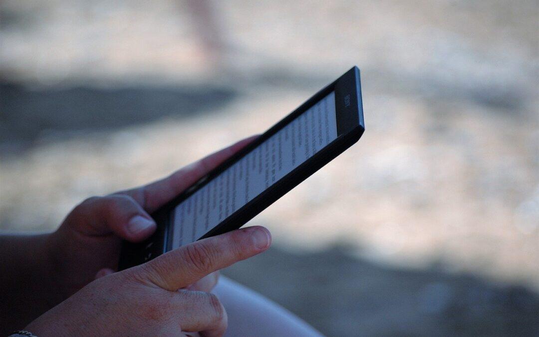 La bajada del IVA de los libros electrónicos, un impulso más para la transformación digital de los despachos