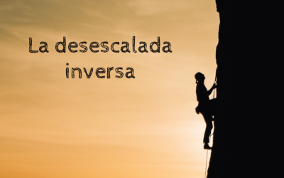 Cabrera Rodríguez: La desescalada inversa