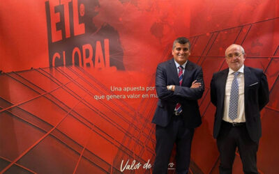 ETL Global ficha a los directores de fiscal de Fieldfisher Jausas