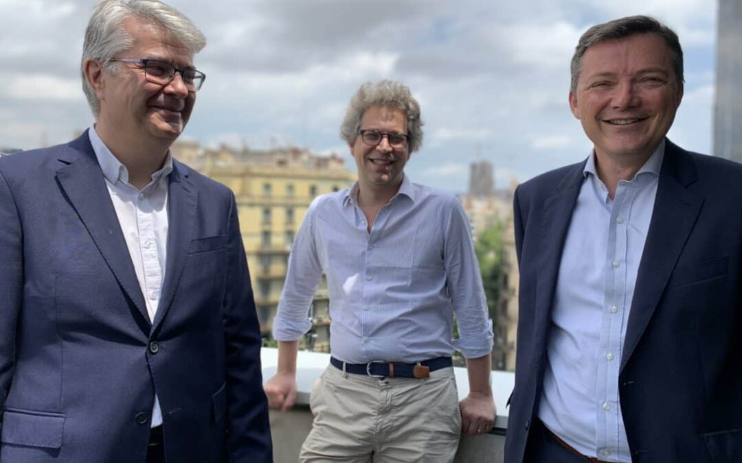 A Barcelone, création d'un réseau gratuit pour les entreprises françaises en difficulté