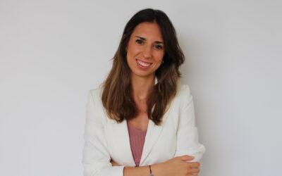 Marta Benavides, alumna de Loyola Másteres: «Elegí Loyola porque quería una Universidad que me acercara al mercado laboral»