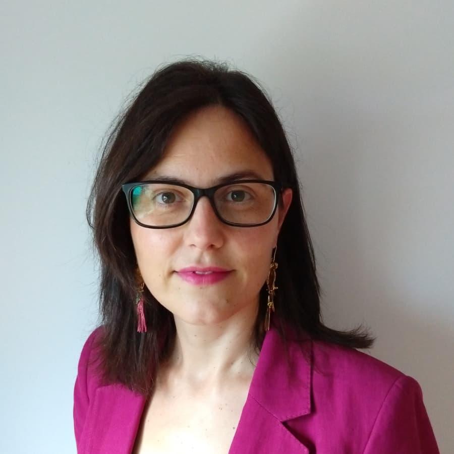 Sandra Álvarez
