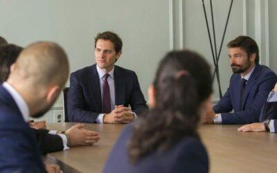 La facturación de los principales despachos de abogados de Andalucía creció un 18% en 2019