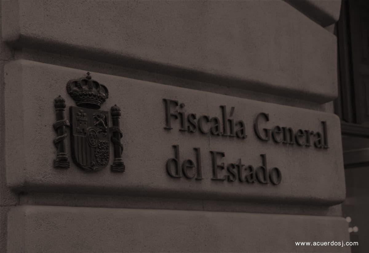 Instrucción de la fiscalía y protocolo del ministerio del interior sobre las ocupaciones ilegales