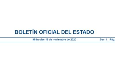 BK Seain ETL Global: Extensión de los plazos de vencimiento de los avales ICO-Covid