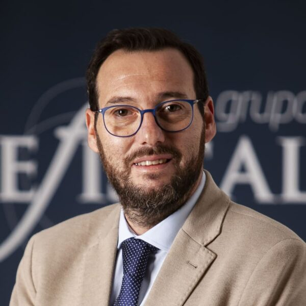 Raúl Benito
