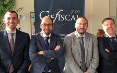 ETL Global continúa ampliando su presencia en España a través de la firma extremeña Grupo Gefiscal