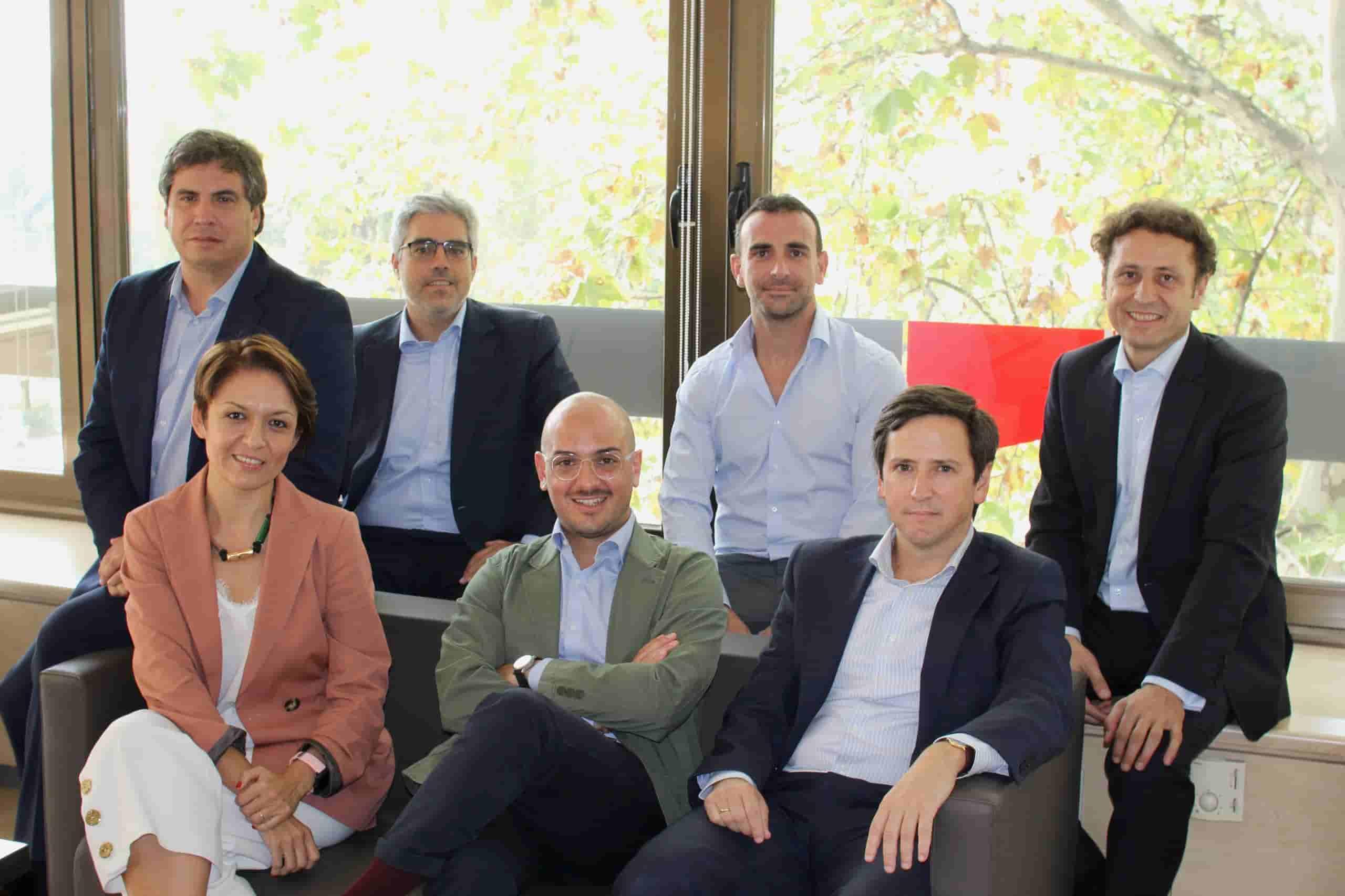 El Referente entrevista a Luis Latasa en relación a nuestra Unidad de Startups