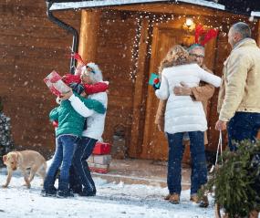 Grupo Gefiscal: Permisos salidas de Navidad