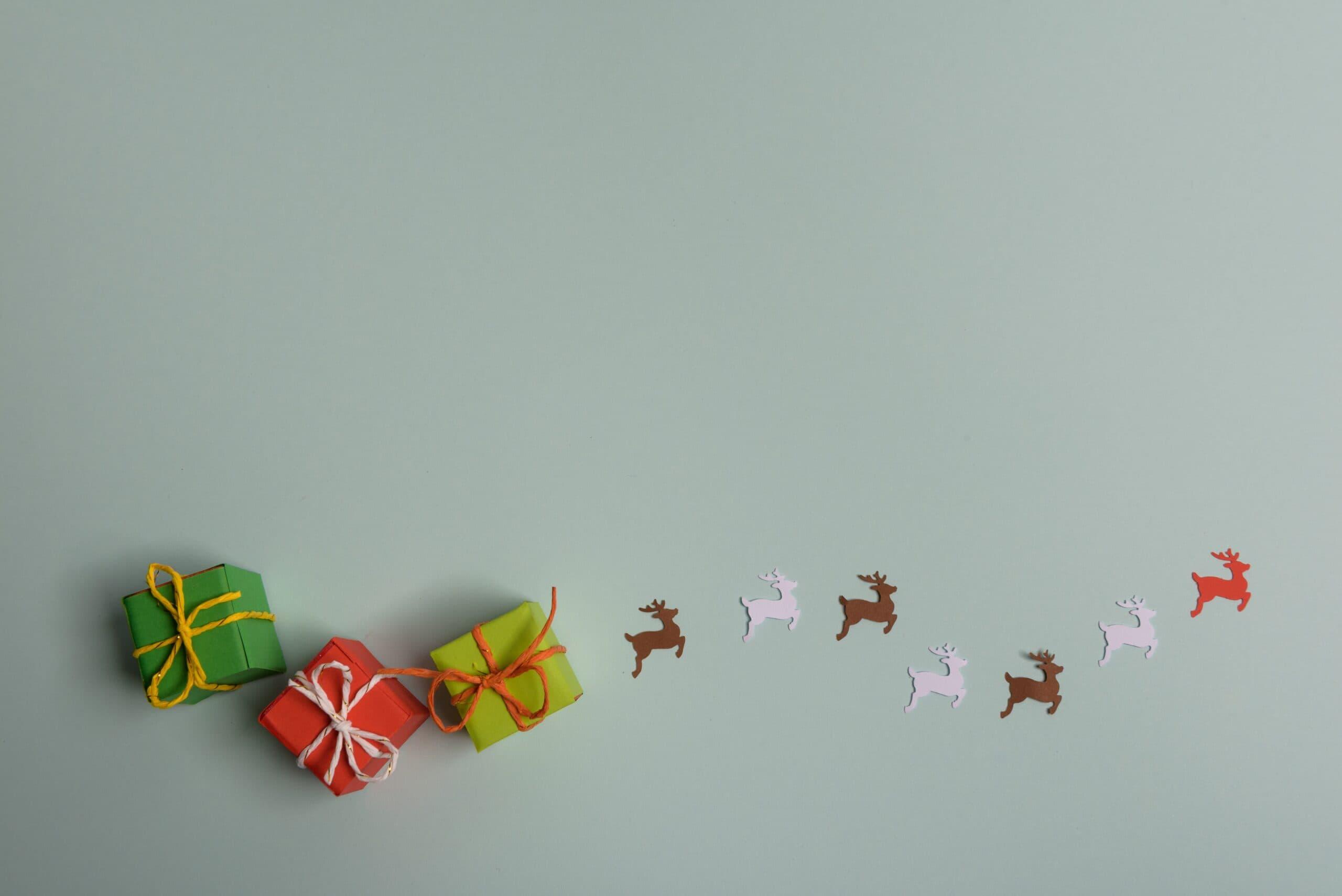 Aprobadas medidas comunes para la celebración de las fiestas navideñas en la época COVID-19
