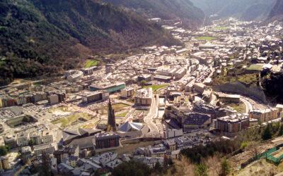 La búsqueda de viviendas en venta en Andorra se duplica en el último año