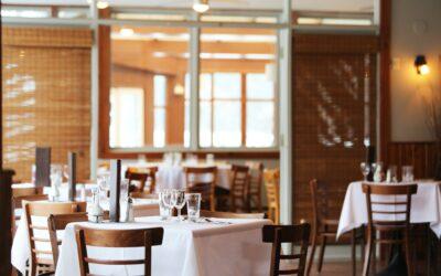 Las asesorías reactivan los ERTE de la hostelería y prevén multitud de concursos de acreedores